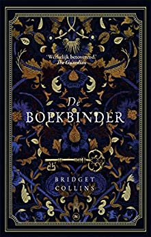 De boekbinder van [Bridget Collins]