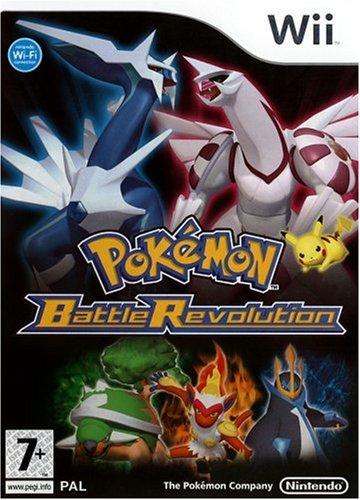 Pokémon Battle Revolution [FR Import]