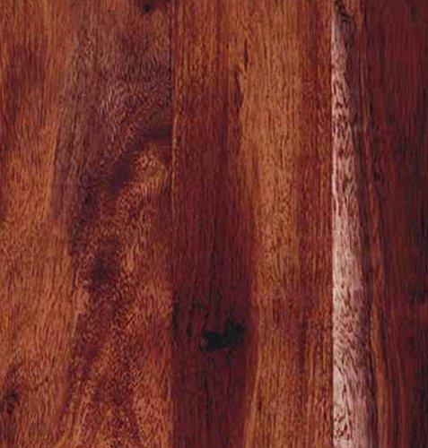 Klebefolie Holzdekor- Möbelfolie Holz Akazie Acacia 45 cm x 200 cm Dekorfolie Selbstklebende Folie mit modernen Holz Dekor - Selbstklebefolie