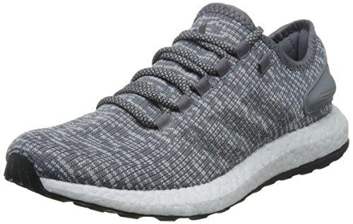 Adidas PureBOOST, Men's running Shoes, Gray (Gray / Grpudg /Gritra), 10.5 UK (45 1/3 EU)