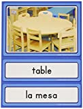 Edupress Spanish/English Classroom Labels Accents (EP63189)...