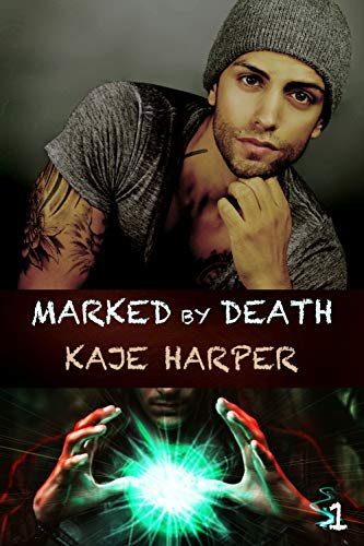 Marked by Death (Necromancer Book 1) (English Edition)