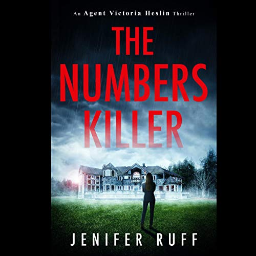 The Numbers Killer cover art