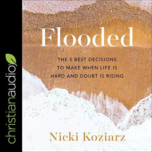 Flooded cover art