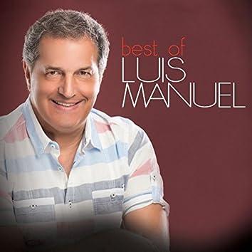 Best Of Luís Manuel