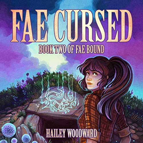 Fae Cursed cover art