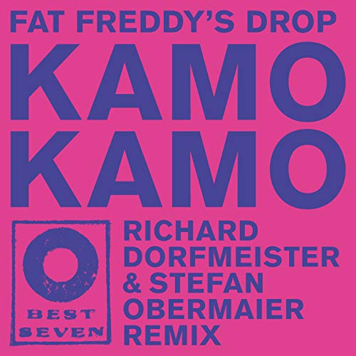 Kamo Kamo [Clean] (Richard Dorfmeister & Stefan Obermaier Remix)