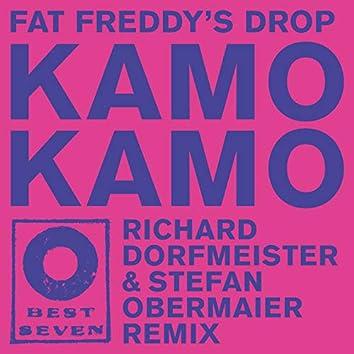 Kamo Kamo (Richard Dorfmeister & Stefan Obermaier Remix)