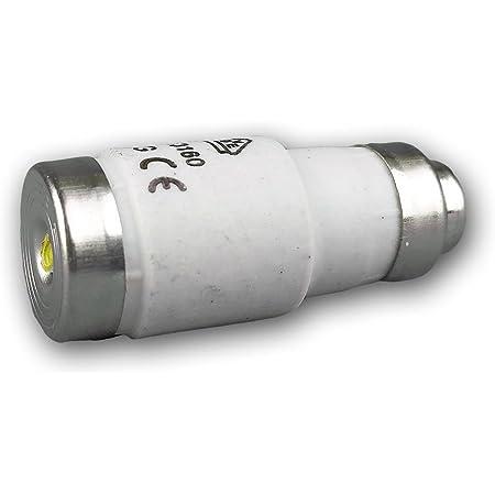 Siemens X10 Stück Neozed Sicherungseinsatz 400v Gl Gg 16a Beleuchtung