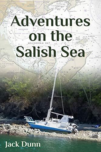 Adventures on the Salish Sea (English Edition)