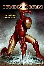Iron Man: The Junior Novel (Iron Man (PB))