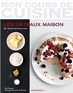 LES GATEAUX MAISON (MON COURS DE CUISINE) d'Abi Fawcett