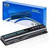 DTK EV06 484170-001 Batería para HP DV4 DV5 DV6 G60 G61 G70 G71 Compaq Presario CQ40 / CQ60 / CQ61 Pavilion DV4-1000 / DV5-1000 / DV5-3000 / DV6-1000 Baterías portátiles y netbooks [10.8V 5200mAh]