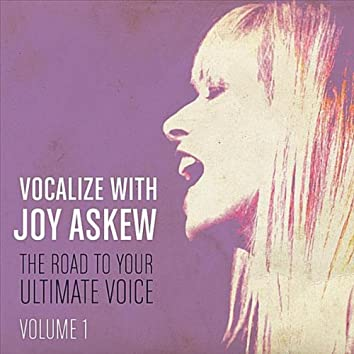 Vocalize With Joy Askew, Vol. 1