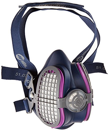 Half Mask Respirator by Miller Electric