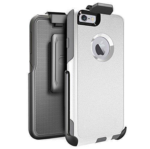 Encased Belt Clip Holster for iPhone 6 Plus (5.5') OtterBox Commuter Case (Case Sold seperatly)