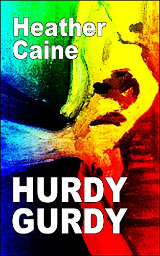 Hurdy Gurdy: An Erotic Victorian Romance (English Edition)