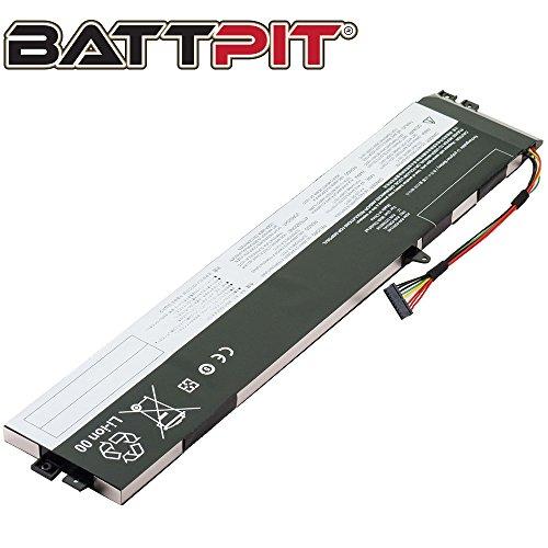 Battpit Laptop Akku für Lenovo 45N1138 45N1139 45N1140 45N1141 ThinkPad S440 - [3108mAh/46Wh]