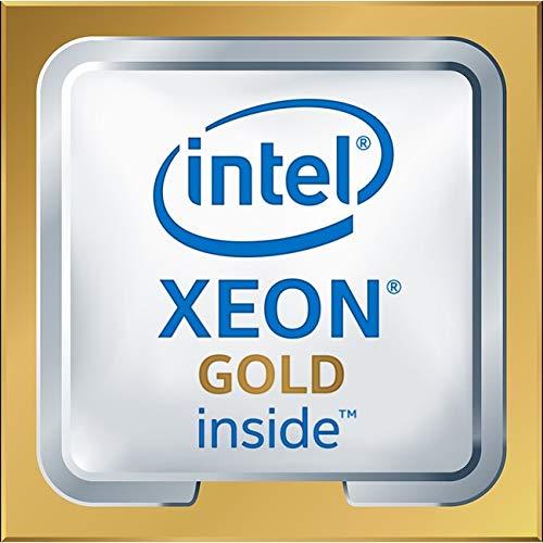 Hewlett Packard Enterprise Intel Xeon Gold 6138 -
