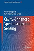 Cavity-Enhanced Spectroscopy and Sensing (Springer Series in Optical Sciences (179))