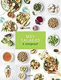 Mes salades à composer