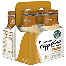 Image of Starbucks Frappuccino. Brand catalog list of Starbucks   RTD Coffee. This item is rated with a 5.0 scores over 5