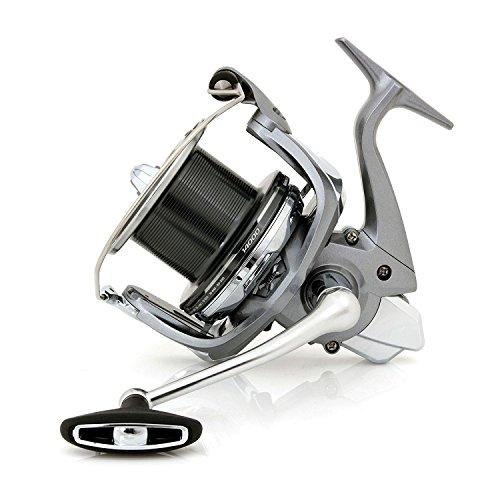 Shimano Ultegra 5500 Xsd, Carrete de Pesca Surfcast con Freno Delantero, Ult5500Xsd