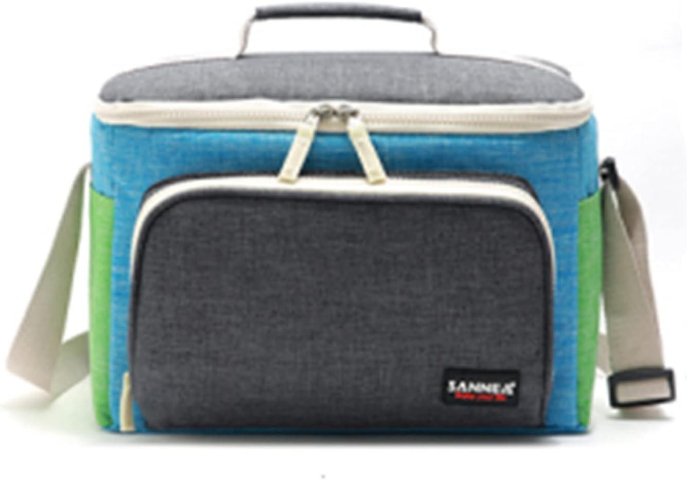HSRWARE Picnic Bag Insulation Lunch Animer and price revision Portable Box Max 60% OFF Insulatio