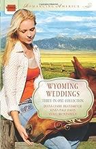 Wyoming Weddings (Romancing America)
