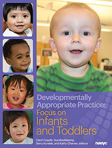 Developmentally Appropriate Practice: Focus on Infants and Toddlers (DAP Focus Series)
