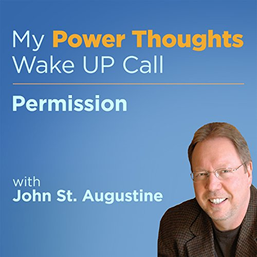 Permission with John St. Augustine cover art