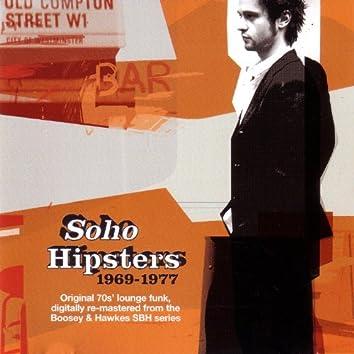 Soho Hipsters