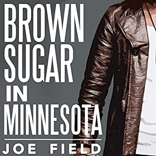 Brown Sugar in Minnesota audiobook cover art
