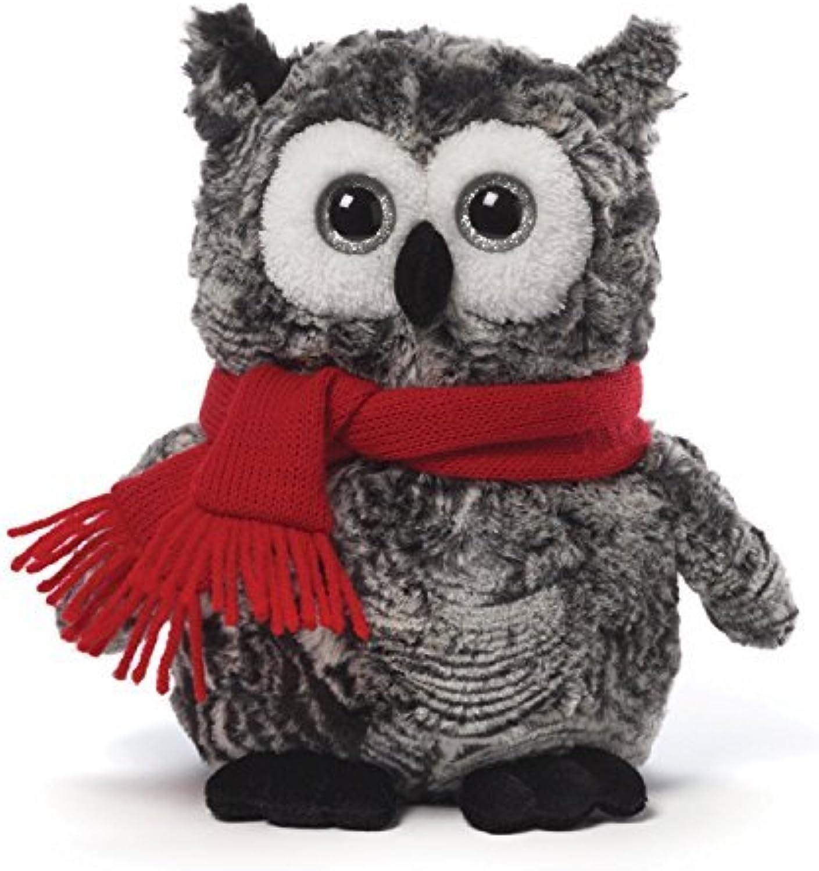 Gund Evening Star Owl 8 by GUND