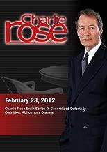 Charlie Rose: February 23, 2012