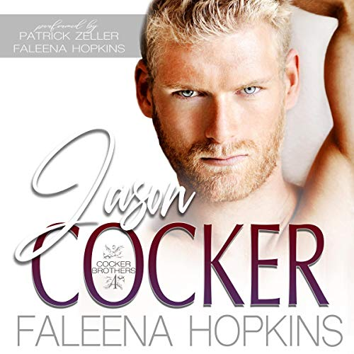 Jason Cocker cover art