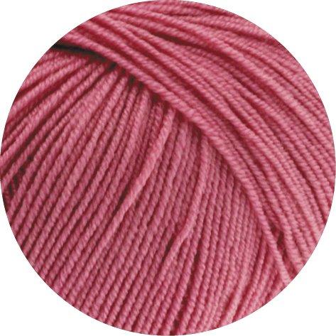 Lana Grossa Cool Wool Baby 242 rosebloom 50g Wolle