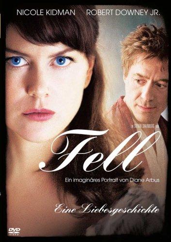 Fell - Eine Liebesgeschichte (Ein imaginäres Portrait von Diane Arbus)