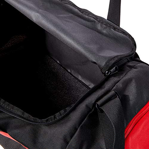 PUMA Pro Training II S Sporttasche, Red/Black - 5