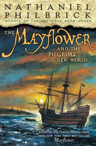 The Mayflower and the Pilgrims' New World (English Edition)