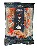 Sea Temple Snacks Baked Scallops