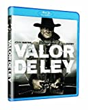 Valor de ley [Blu-ray]