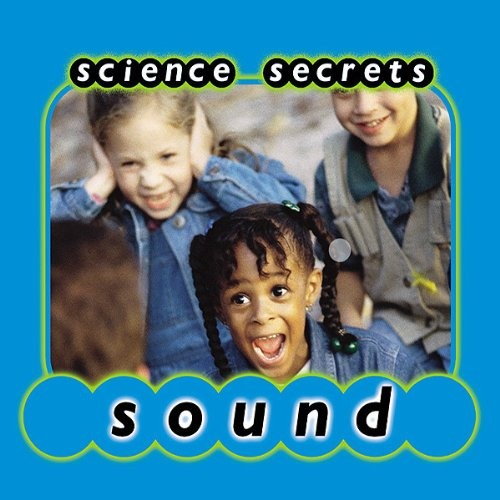 Science Secrets cover art