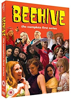 Beehive - The Complete First Series