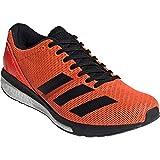 Adidas Adizero Boston 8, Zapatillas de Running por Hombre, Rojo (SolarRed/CoreBlack/CoreBlack), 42 EU