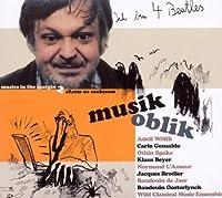 Musik Oblik: Musics in the Margin 2 by Musik Oblik: Musics in the Margin (2010-04-13)