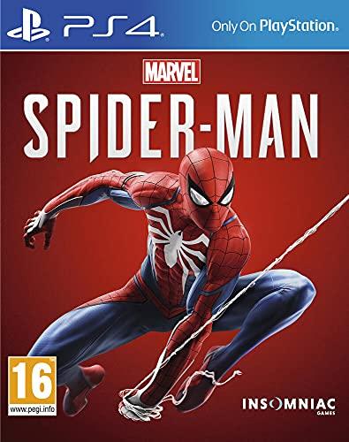 spiderman ps4 auchan