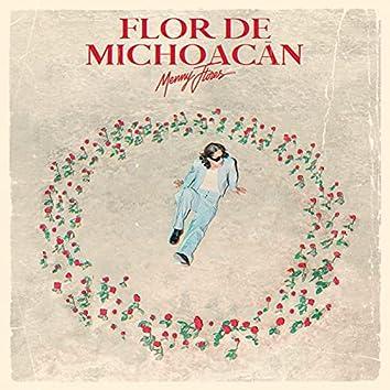 Flor De Michoacán