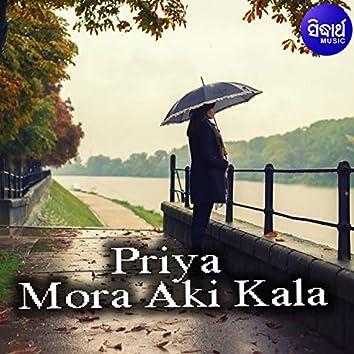 Priya Mora Eki Kala