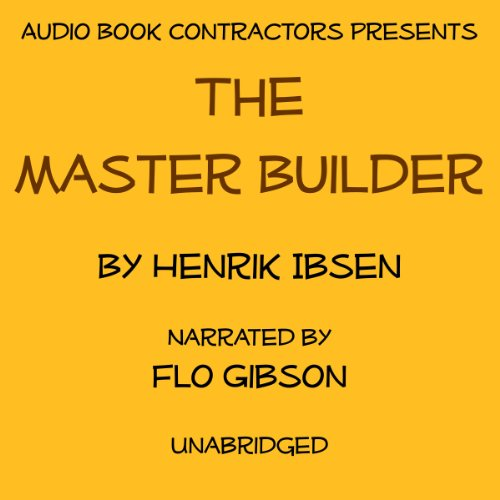 The Master Builder cover art
